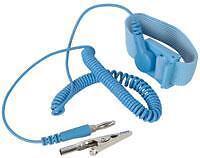 Mercury 710.131 Anti-static Wristband Electrical PC Building Circuit Accessory