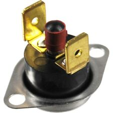 Supco Replacement  Reset Rollout Limit Switch Out 250 In  SRL250 By Packard