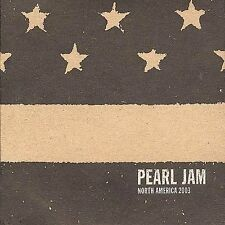 Live: 05-03-03 - State College, Pennsylvania by Pearl Jam (CD, Jul-2003, 3 Discs