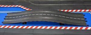 Carrera Digital Evo Bridge Crossing Track for 1/24-1/32 Slot Car Track Free ship