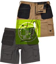 Apache Grey Rip-Stop Holster Shorts Waist 34in APARIPSG34