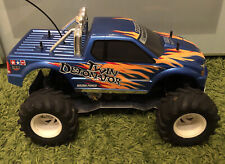 Tamiya Twin Detonator / Wild Dagger 1:10 RC Monster Truck Off-road