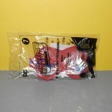 The Incredibles 2 Elasticycle #2 McDonalds Happy Meal Toy 2018 Sealed