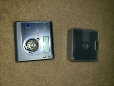 Sony MZ-NHF800 MD Walkman Mini Disc Minidisc with 5 Discs