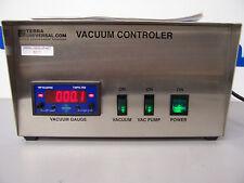 8311 TERRA UNIVERSAL 1681-75 GLOVE BOX VACUUM CONTROLLER