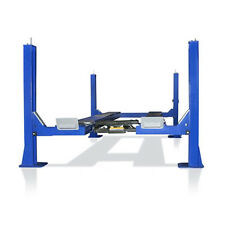 14,000 LB Four Post Alignment Lift, Open Front, Chain Driven - FP14KO-A