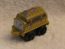 FISHER PRICE THOMAS and & FRIENDS MINIS DIESEL 10