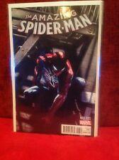 AMAZING SPIDER-MAN # 3 DELLOTTO  1in 25 VARIANT  EDITION MARVEL COMICS