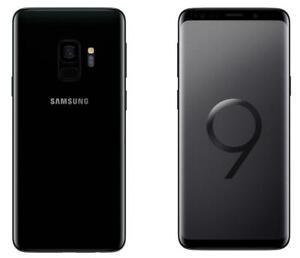 Samsung Galaxy S9 64GB Smartphone Unlocked Grade A Black Blue Purple
