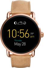 Display Fossil Q Gen 2 Wander Rose Gold Touchscreen Smart Watch FTW2102