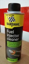 BARDAHL Injector Cleaner BENZINA Additivo Pulitore Iniettori Protegge 300 ML