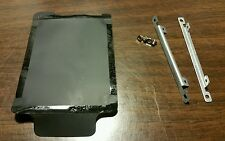 Asus Q200E Vivobook X202E Hard Drive Caddy Tray w/Rails & Screws 13GNFQ10M010-1