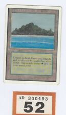 MTG Magic the Gathering - Tropical Island - Unlimited