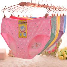 Women Underwear Ladies Menstrual Period Physiological Breathable Briefs KNICKERS