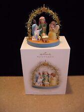 2008 Hallmark A PRECIOUS GIFT ( Nativity ) Ornament - NEW !