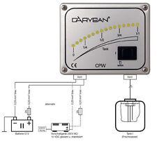 Füllstandsanzeige für Wassertank, Wasserstandsanzeige, Wasserstandssensoren