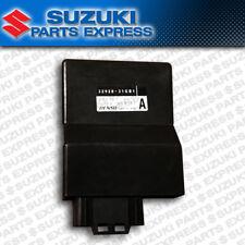 NEW 2005 - 2007 SUZUKI KING QUAD 700 LT-A700X OEM FI CONTROL MODULE ECM UNIT LTA
