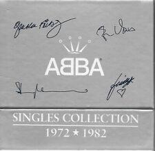 ABBA – Singles Collection 1972 - 1982 - 27 CD Boxset