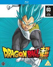 Dragon Ball Super: Part 3 [Blu-ray]