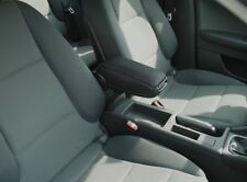 Audi A3 S3 8P Sportback (2003-2012) Centre Armrest Black Textile | Free Postage