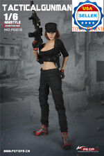 """1/6 Tactical Army Military Combat Suit Set A For 12"""" PHICEN Hot Toys Figure❶USA❶"""