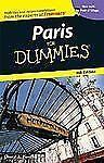 Dummies Travel Ser.: Paris for Dummies 88 by Cheryl A. Pientka and Joseph...