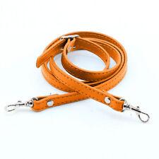 120cm Long Replacement DIY Shoulder Cross Body Strap for Leather Bag Adjustable