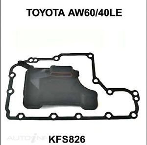 Auto Transmission Filter Kit DAIHATSU CHARADE HCE  4 Cyl EFI . 93-98  (1993 -