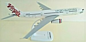 Virgin Australia Airlines A330-200 Airbus Industrie Exec.Style 1/200 Scale Model