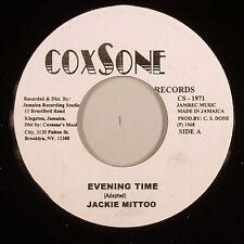 JACKIE MITTOO - EVENING TIME (COXSONE) 1967