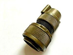 MS3106R22-4P Mil-Spec Connector
