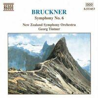 [Music CD] Anton Bruckner : Bruckner: Symphony No. 6