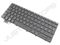 Nuovo Originale Dell Precision 5510 5540 Tastiera Francese / Fndw