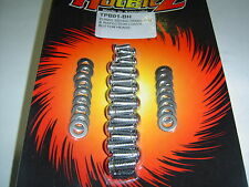 Chrome Button Allen Head Turbo 400 Transmission Pan Bolts Sent Registered Post