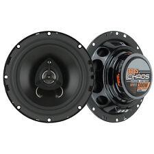 Boss Audio cer653 16.5 cm 6.5 Pulgadas 300 vatios de 3 vías coche Puerta Estante altavoz para automóvil 1 Par