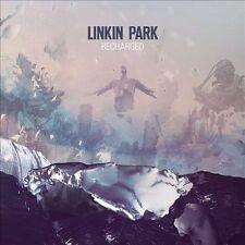 Recharged by Linkin Park (CD, Oct-2013, Warner Bros.)