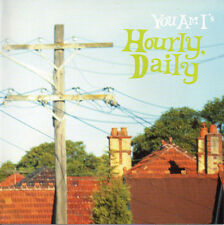 YOU AM I Hourly Daily CD Tim Rogers BRAND NEW
