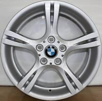 LLANTAS DE ALEACIÓN 7,5 x 18 ' 'BMW SERIE 1e87 ORIGINAL REEMPLAZO 36116768564