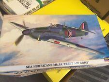 Hasegawa 1/48 Sea Hurricane Special Version  09366 Mint