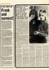 Mott The Hoople Mick Ronson The Great Mystery MM4 Interview 1974