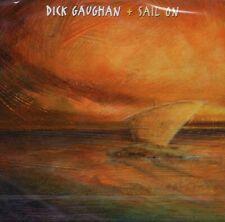 Dick GAUGHAN - Sail On (CD)