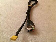 USB Audio Cable A3C40068330 T26139-Y3894-V113 Fujitsu Siemens Esprimo P2530