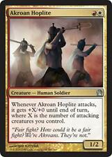 MTG Magic - (U) Theros - Akroan Hoplite - NM