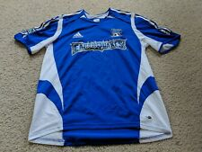 Adidas ClimaCool San Jose Earthquakes MLS Jersey - Size M