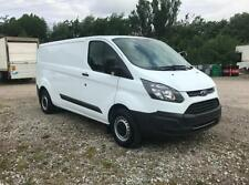 Ford Transit Commercial Van-Delivery, Cargoes