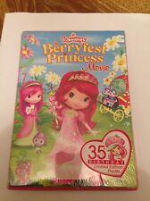 Strawberry Shortcake: Berry Princess DVD