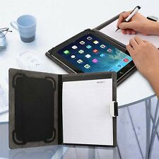 "8"" x 10"" Business Organizer Tablet PC Notebook Padfolio Pad Holder Case Cover"