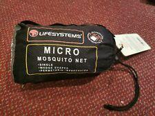 Lifesystems Micro Mosquito Net Single