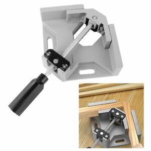 Serre-Joint à Angle Droit, 90° Corner Clamp/Etau d'Angle à une main Right Angle