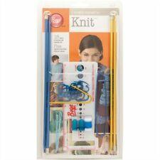 Boye I Taught Myself to Knit Needles